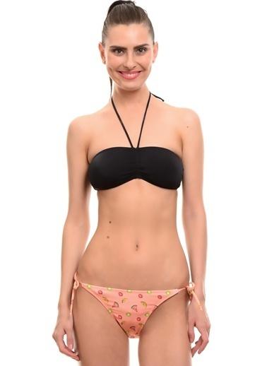 T-Box T-Box Bikini Takım Oranj